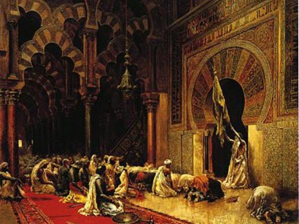 visita-guiada-la-dinastia-omeya