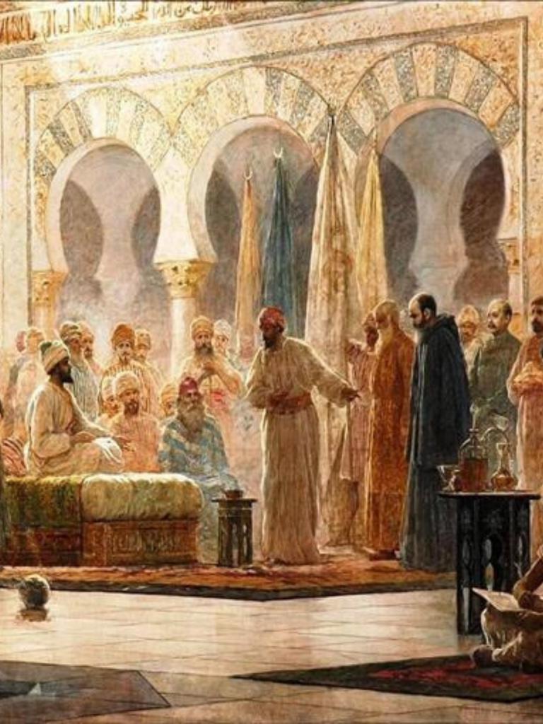 visita-guiada-la-corte-del-califa-cordoba