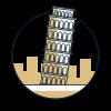 torre-de-pisa-gif
