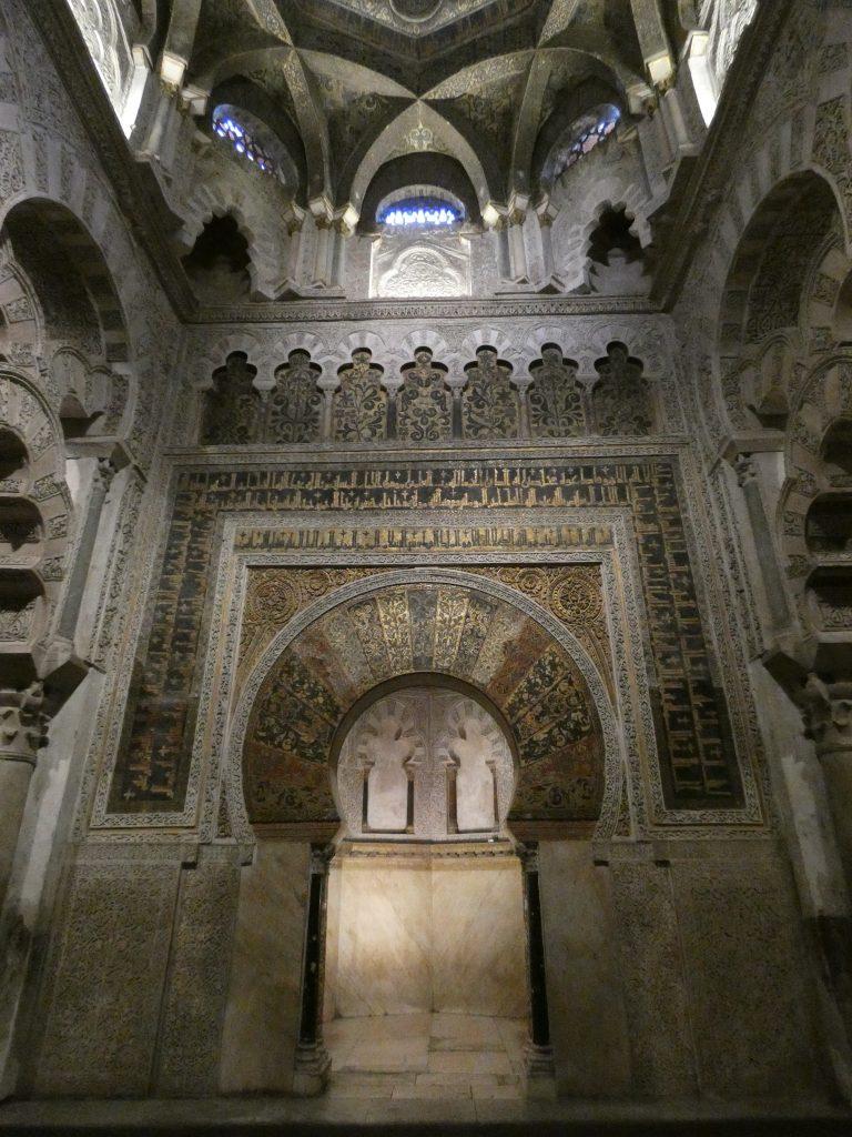 mezquita-de-cordoba-mihrab